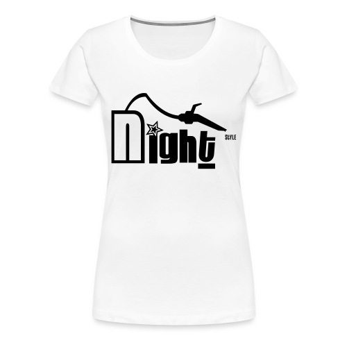 Sexy And I Know It - T-shirt Premium Femme