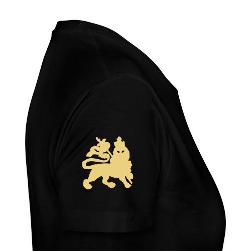 Conquering lion - T-shirt Premium Femme