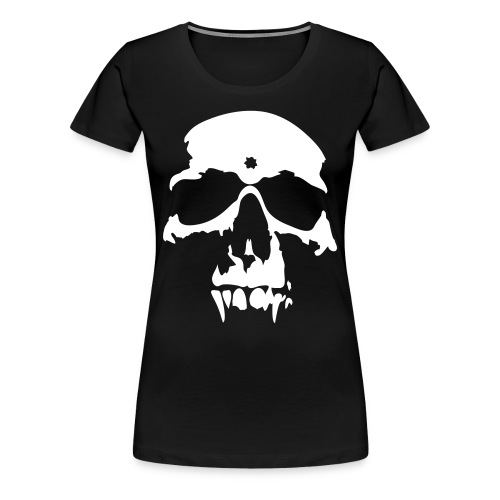 Edward is Dead - Women's Premium T-Shirt