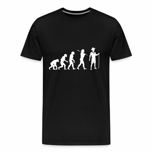 The Scout Evolution - T-shirt Premium Homme