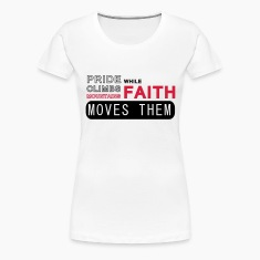 faith T-Shirts
