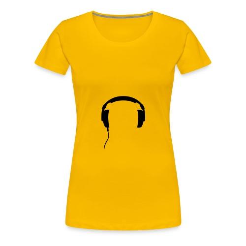 Choose & Buy - Vrouwen Premium T-shirt