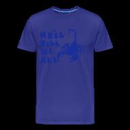 T-Shirts ~ Men's Premium T-Shirt ~ Scorpion