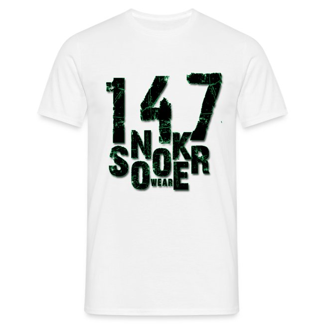 snooker 147 wear