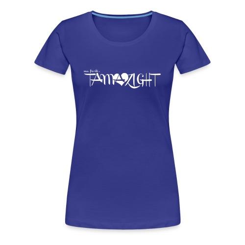 Tamazight 2 - T-shirt Premium Femme