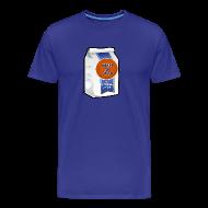 T-Shirts ~ Men's Premium T-Shirt ~ NIkki and John All Purpose Pranks!