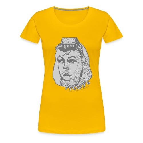 La princesse Dihya - T-shirt Premium Femme