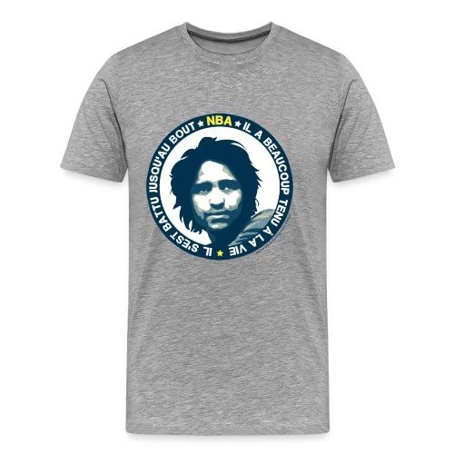 Nba - T-shirt Premium Homme