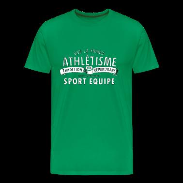 Sport Equipe (white)