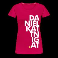 T-Shirts ~ Frauen Premium T-Shirt ~ dk.at - Spezial
