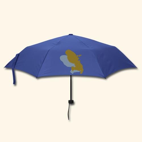 parapluie Martinique umbrella - Parapluie standard