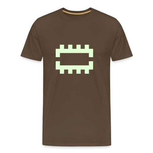 Pavillonist - Männer Premium T-Shirt