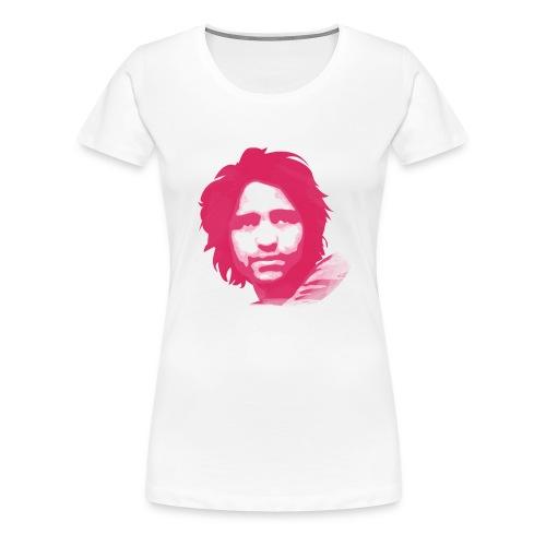 N'ba - T-shirt Premium Femme