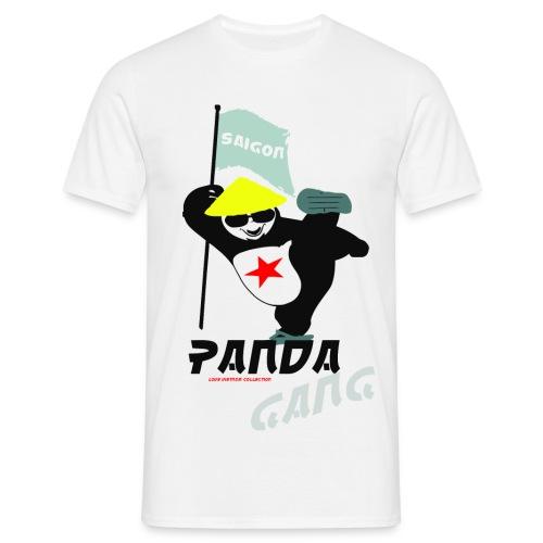 panda gang 6 - T-shirt Homme