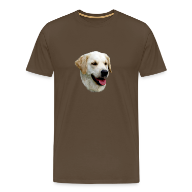 Golden Retriever - Labrador T-Shirts