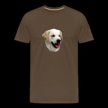Golden Retriever - Labrador T-Shirts