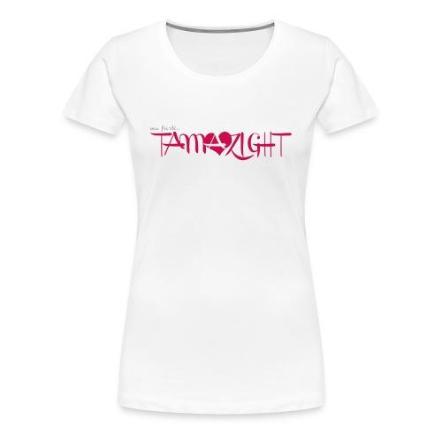 Tamazight .. - T-shirt Premium Femme