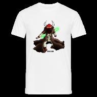 T-Shirts ~ Männer T-Shirt ~ Jedi Oxe