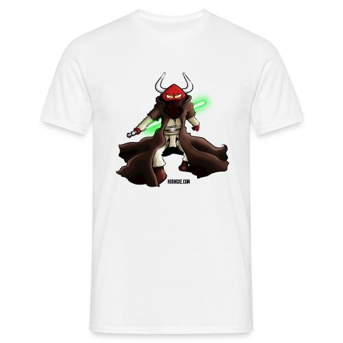 Jedi Oxe - Männer T-Shirt