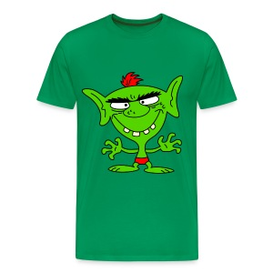 t-shirt voor kinderen - Mannen Premium T-shirt