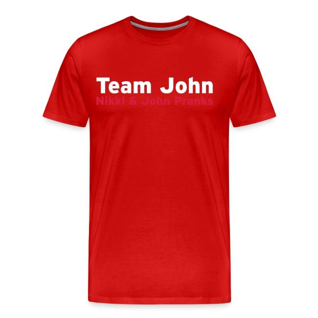 Team John!