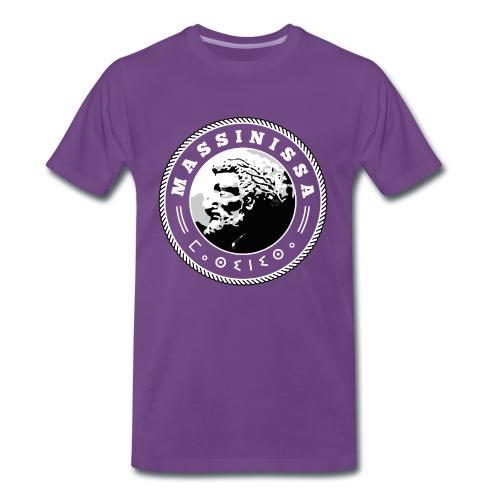 Massinissa 2 - T-shirt Premium Homme