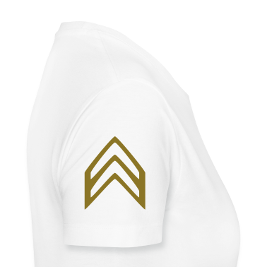 Military Insignia Badge T-Shirts