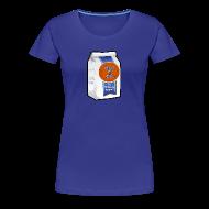 T-Shirts ~ Women's Premium T-Shirt ~ Nikki and John All Purpose Pranks!
