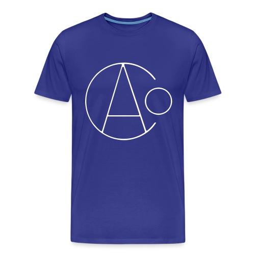 Age of Consent T-shirt (Light Blue) - Men's Premium T-Shirt