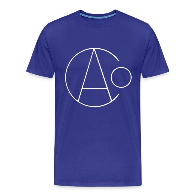 Age of Consent T-shirt (Light Blue)