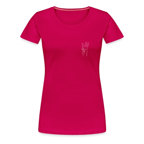 Akal Afgan Awal - T-shirt Premium Femme