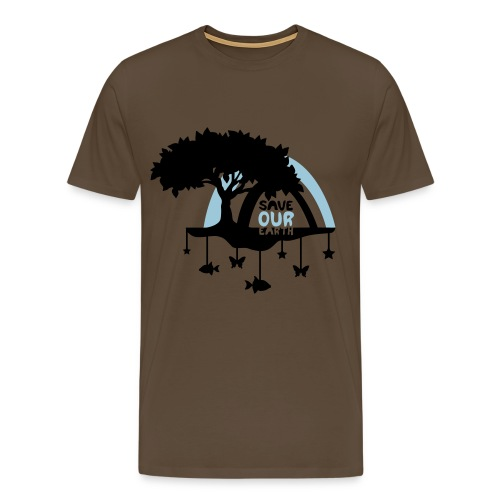 shirt boys - Männer Premium T-Shirt