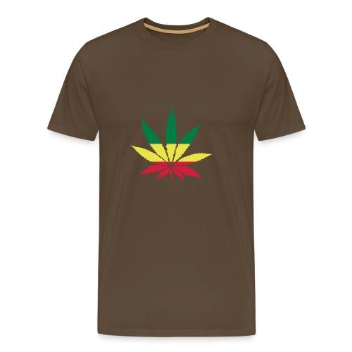 DAM - Men's Premium T-Shirt