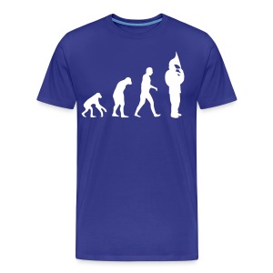 Sousafoon! - Mannen Premium T-shirt