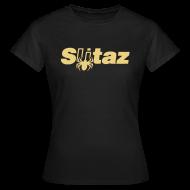 T-Shirts ~ Women's T-Shirt ~ Women's Girlie