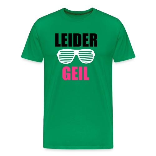 Geil.Boys - Männer Premium T-Shirt