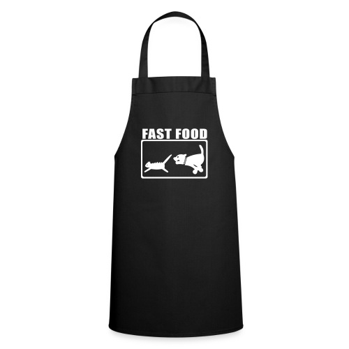 Fast Food Arpon - Cooking Apron