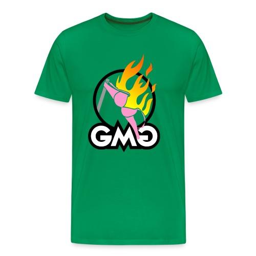 Geheime Männergruppe T-Shirts - Männer Premium T-Shirt