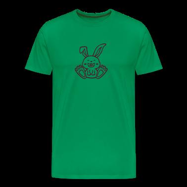 soft bunny, fluffy bunny, little ball of fur... T-Shirts
