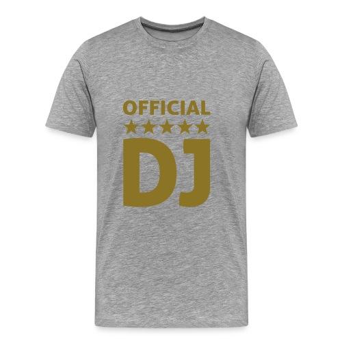 NEU! - Männer Premium T-Shirt