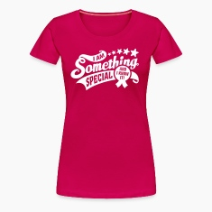 I am something special - and i know it! T-Shirts