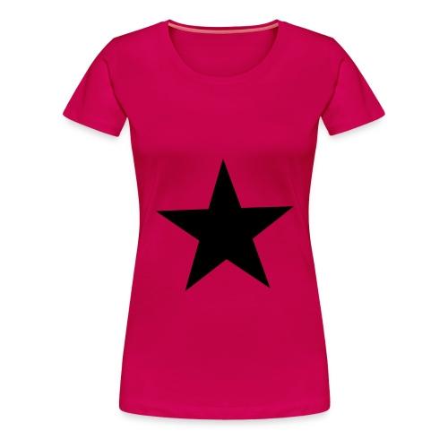 NBK9 Girls T-Shirt - Women's Premium T-Shirt