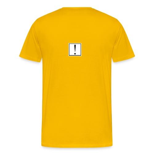 Frauen an den Nerd - Männer Premium T-Shirt