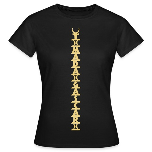 Totem - T-shirt Femme