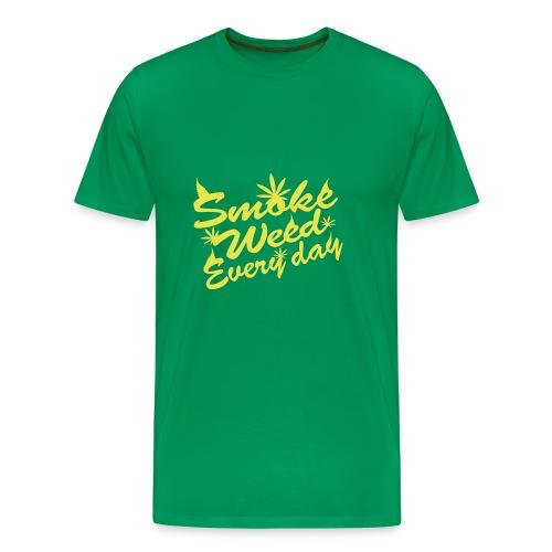 Pedobär - Männer Premium T-Shirt
