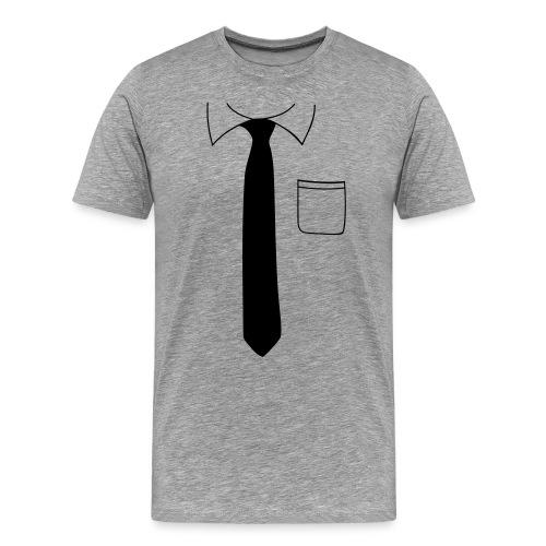 tenue de travail - T-shirt Premium Homme