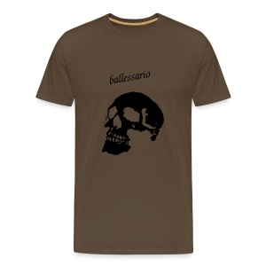 ballessario fashion - Männer Premium T-Shirt