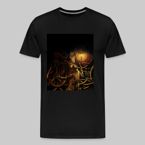 MTP: Call of Cthulhu No.2  - Men's Premium T-Shirt