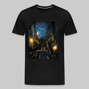 MTP: Call of Cthulhu No.1 - Men's Premium T-Shirt