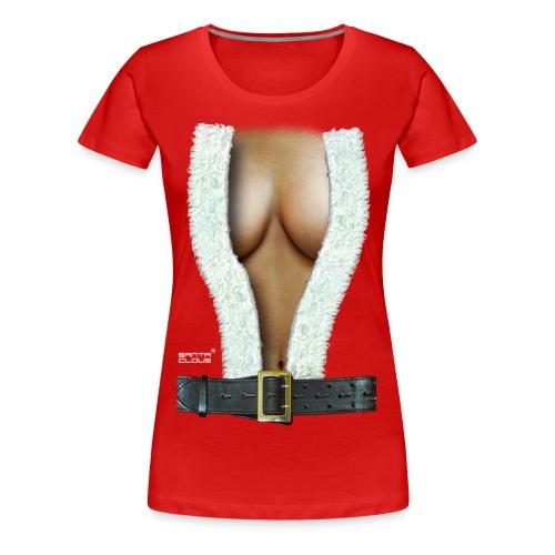 Modello boobs donna - Maglietta Premium da donna